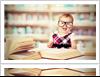 Toddler Library Visit